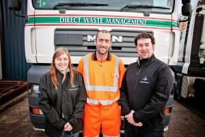 DWM lorry 1