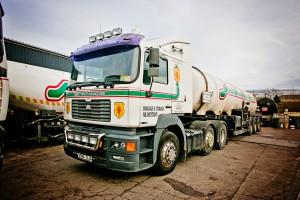 DWM lorry 2